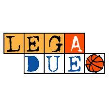 Lega Due Basket
